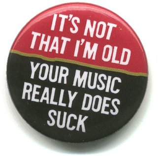 The Truth on a Button